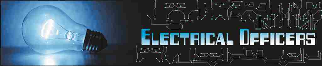 electrical officers ban